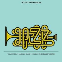 jazz - lettrage