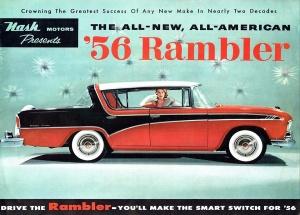 Rambler - 1956