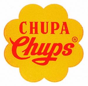 Dali - Chupa Chups - 1969
