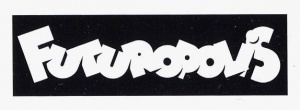 Robial - Futuropolis - 1972