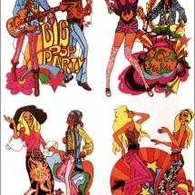 Pop party 1973
