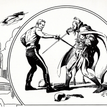 Alex Raymond - Flash Gordon