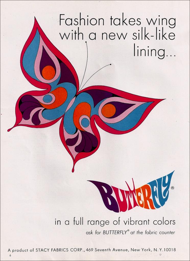 Butterfly-1967