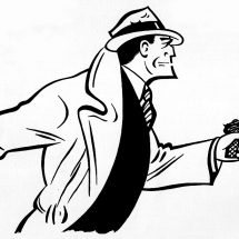 Chester Gould - Dick Tracy