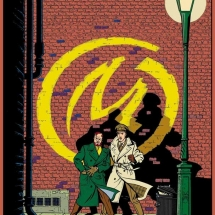 Edgar Pierre Jacobs - Blake et Mortimer