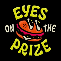 Erik Marinovich - Eyes on the prize