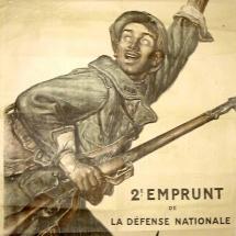 Faivre - On les aura - 1916
