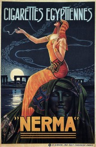 Cigarettes Nerma - Gaspar Camps