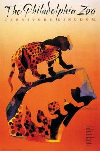 Glaser - Philadelphia zoo - 1988
