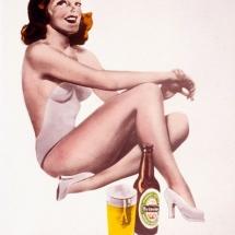 Heineken's Beer