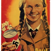 Jugendherbergen - 1938