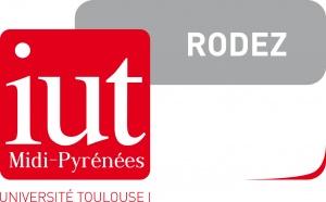 logo IUT Rodez