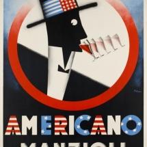 Manzioli - E.Patke - 1940