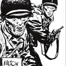 Milton Caniff - Male Call