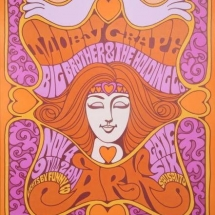 Moby Grape - 1967