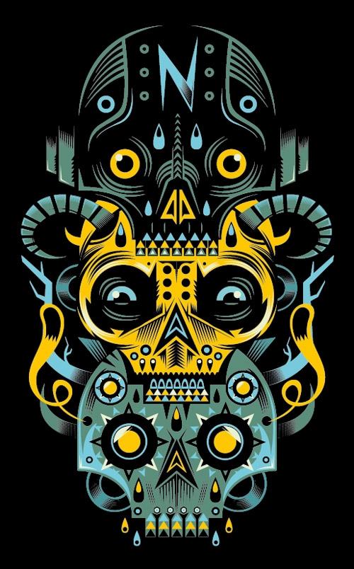 Niark1 - Cranio