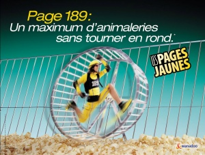 Pages jaunes - 2002