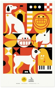 Pets Rock Posters _Eight Hour Day