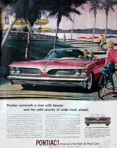 Pontiac - Catalina - 1959