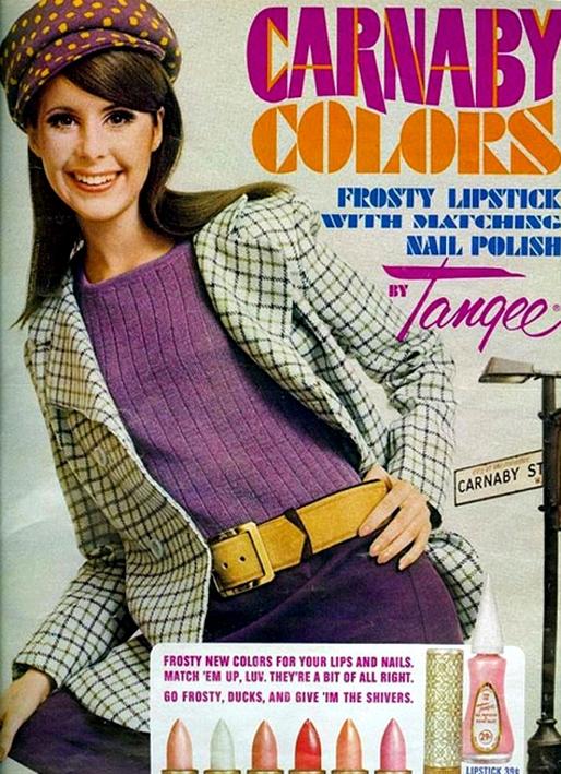 Tangee-1967