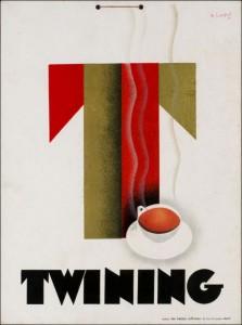 Twining - Loupot - 1930