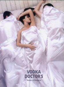 Vodka Doctors