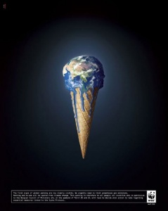 WWF Climat