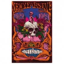 Winterland -1968-1969