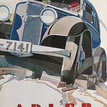Adler - Reuters - 1933