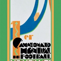 Coupe du Monde football - 1930