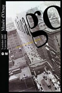 Philippe Apeloig - Chicago - 1987