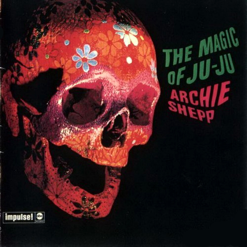 Archie Shepp - 1967