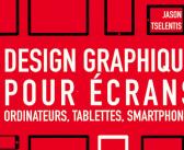 Livre : Design graphique pour écrans