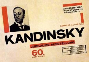 Bayer - Kandinsky - 1926