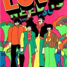 Heinz Edelman - Beatles