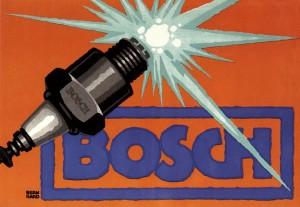 Bernhard - Bosch - 1914