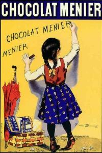 Bouisset - Menier - 1893