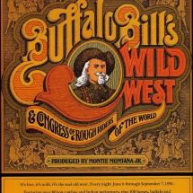 Mike Davis - Buffalo Bill
