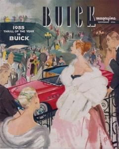 Buick - 1954