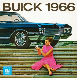 Buick - 1966