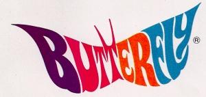 Butterfly - 1967