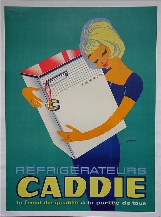 caddie-refrigerateur