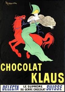Cappiello - Klaus - 1903