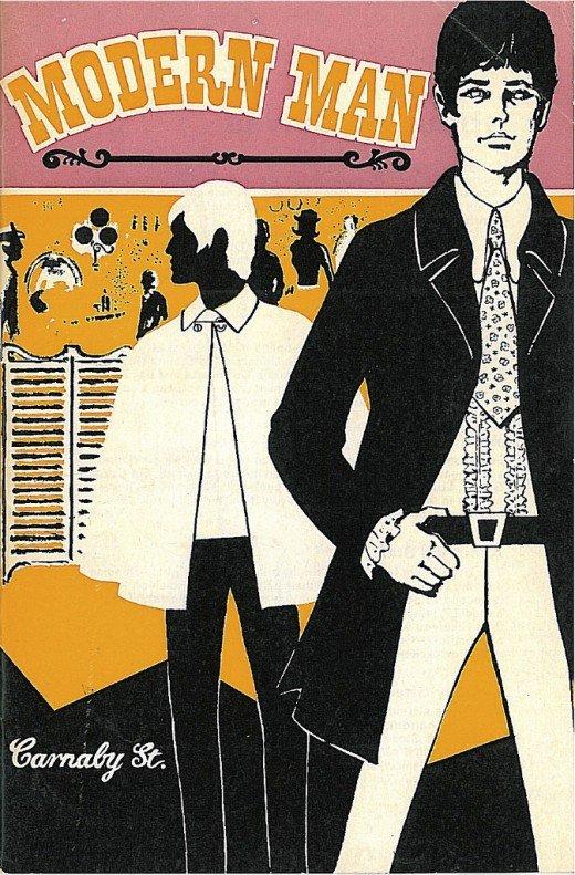 Carnaby Street - 1967