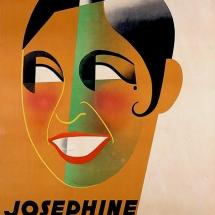 Josephine Baker - Chassaing