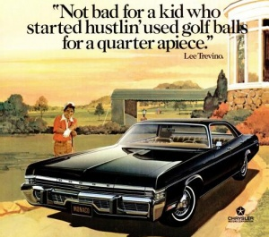 Chrysler - 1973