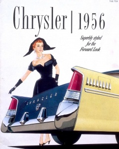 Chrysler 1956