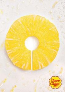Chupas Chups ananas