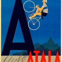 Ciclo Atala