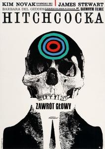 Cieslewicz - Hitchcock - 1964